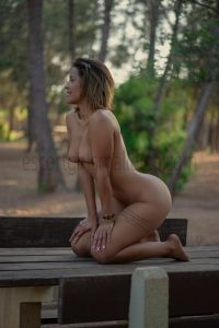 Escort Girls Mallorca - Alex