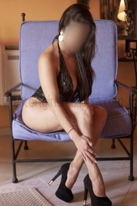 Escort Girls Mallorca - Chloe